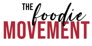 Foodie Movement Logo